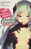 Is It Wrong to Try to Pick Up Girls in a Dungeon? Familia Chronicle, Vol. 2
