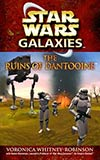 The Ruins of Dantooine
