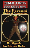 The Ferengi Rules of Acquisition