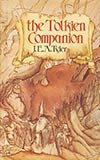 The Tolkien Companion