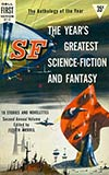 SF: '57: The Year's Greatest Science Fiction and Fantasy
