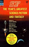 SF: '58: The Year's Greatest Science Fiction and Fantasy