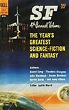 SF: '59: The Year's Greatest Science Fiction and Fantasy