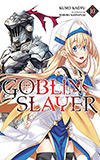 Goblin Slayer, Vol. 10