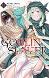 Goblin Slayer, Vol. 11