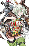 Goblin Slayer, Vol. 2
