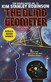 Tor Double #13:  The Blind Geometer/The New Atlantis