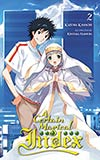 A Certain Magical Index 2
