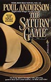 Tor Double #14:  The Saturn Game/Iceborn