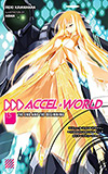 Accel World 15: The End and the Beginning