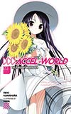 Accel World 3: The Twilight Marauder