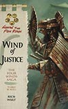 Wind of Justice