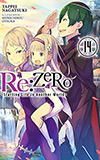 Re: Zero, Vol. 14: Starting Life in Another World