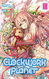 Clockwork Planet, Vol. 3
