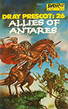 Allies of Antares