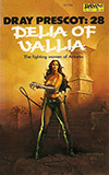 Delia of Vallia