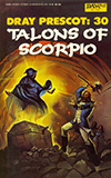 Talons of Scorpio