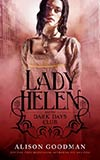 Lady Helen and the Dark Days Club