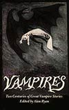 Vampires (The Penguin Book of Vampire Stories)