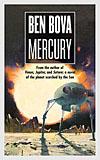 Mercury - Ben Bova