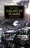 Galaxy in Flames: The heresy revealed