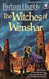 The Witches of Wenshar