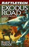 Exodus Road: Twilight Of The Clans I