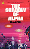 The Shadow of Alpha