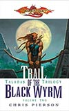 Trail of the Black Wyrm