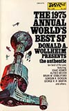 The 1975 Annual World's Best SF