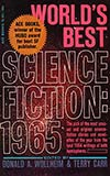 World's Best Science Fiction:  1965