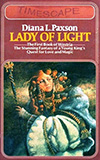 Lady of Light
