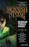 The Burning Stone