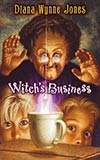 Witch's Business aka Wilkins' Tooth