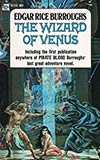 The Wizard of Venus