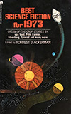 Best Science Fiction for 1973