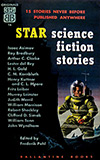 Star Science Fiction Stories