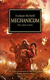 Mechanicum: War comes to Mars