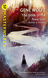 The Book of the New Sun, Volume 2: Sword and Citadel