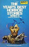 The Year's Best Horror Stories: Series IV