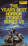 The Year's Best Horror Stories: Series VII