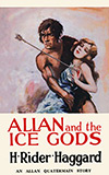 Allan and the Ice-Gods: A Tale of Beginnings