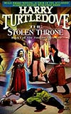 The Stolen Throne