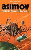 Nebula Award Stories Eight