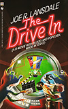 The Drive-In: A B-Movie with Blood and Popcorn, Made in Texas