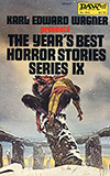 The Year's Best Horror Stories: Series IX
