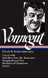 Vonnegut: Novels & Stories, 1963-1973