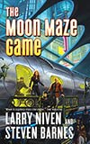 The Moon Maze Game