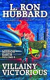 Villainy Victorious