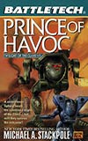 Prince of Havoc